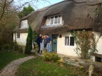 New Forest self catering