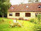 Self catering in Lincolnshire