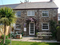 Crantock Cottages cottage for rent in Crantock, Newquay