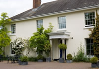 Large group self catering accommodation