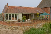 cottage in East Anglia