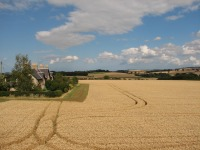 4 star Farm cottages in the Scottish Borders