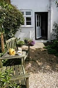 Kent holiday cottage