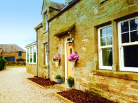 Holiday cottage in Scottish Borders
