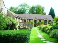 Cottages and apartments, Yeovil, Somerset