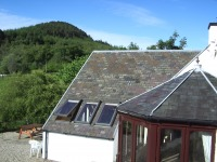Holiday cottage, Inverness