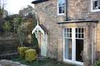 Holiday cottage, Warkworth, Northumberland