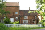 Nottinghamshire Holiday Cottage