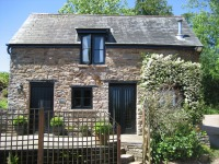 self catered cottage for rent in Tiverton