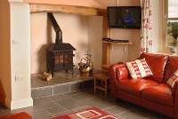 Potterslade cottage for rent in Llawhaden